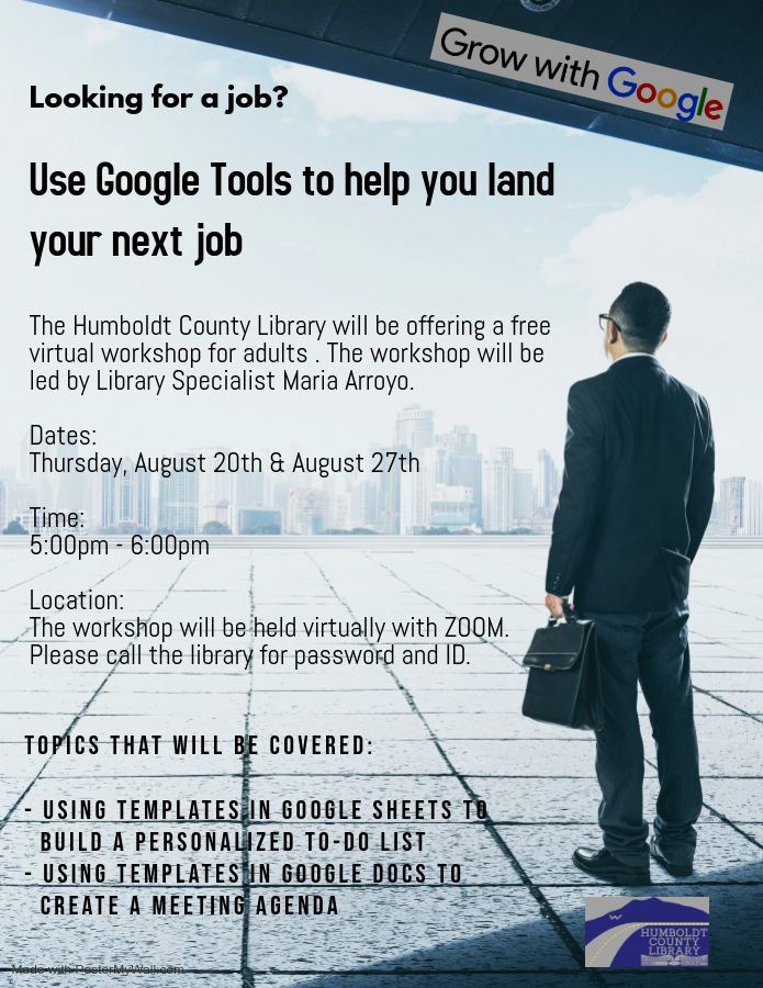 Copy of Grow With Google Workshop 5