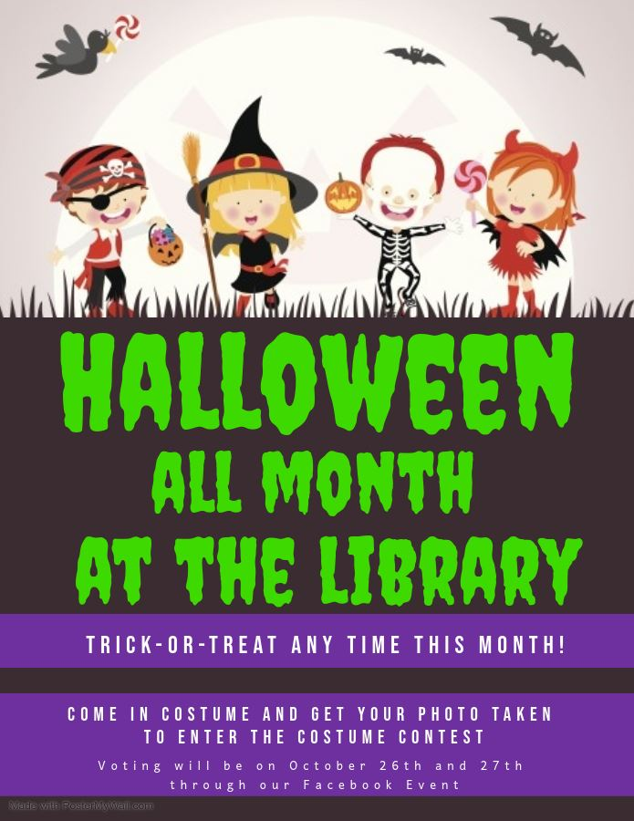 Bealls Winnemucca Nv Halloween 2020 Costumes Humboldt County Library Program Calendar | Humboldt County, NV