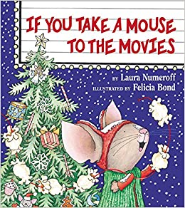 If you take a mouse